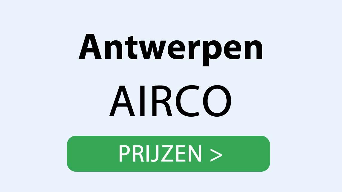 Antwerpen Airco
