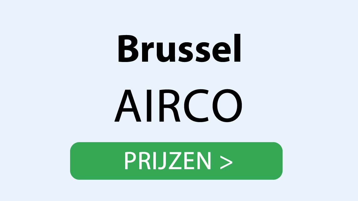 Brussel Airco