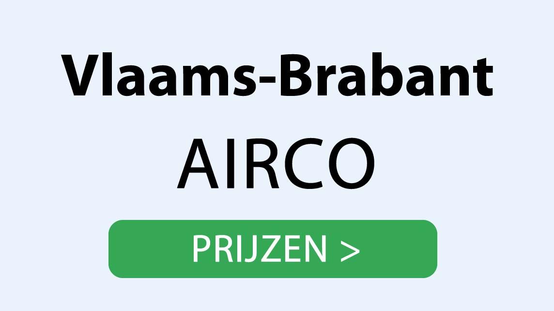Vlaams Brabant Airco